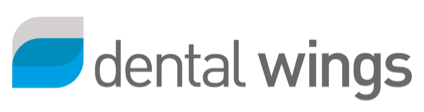 dental wings logo